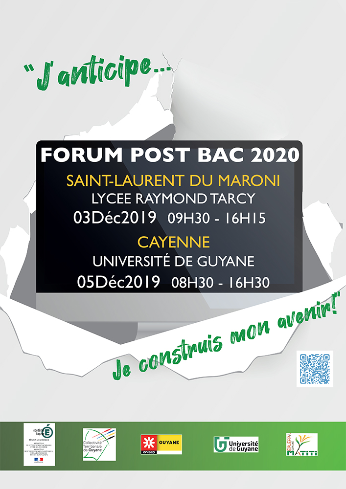 Forum Post Bac 2020