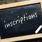 Ouverture des inscriptions aux formations de ME et d'AES